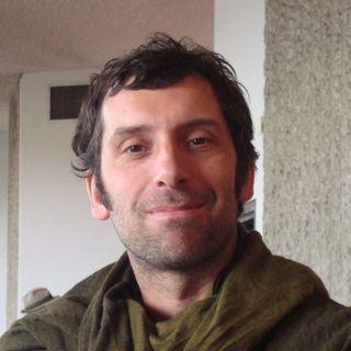 Édouard Deluc. Filmer l'Argentine, localiser Kim Basinger et sonder l'absolu