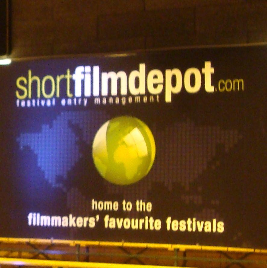 Short Film Depot. Le trait d'union entre les utilisateurs et les festivals