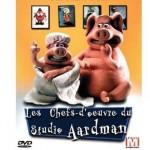Aardman : Animaux au micro, duo de patates et tata désossée