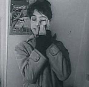 J'ai faim, j'ai froid de Chantal Akerman