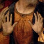 Der Da Vinci Timecode – Gil Alkabetz