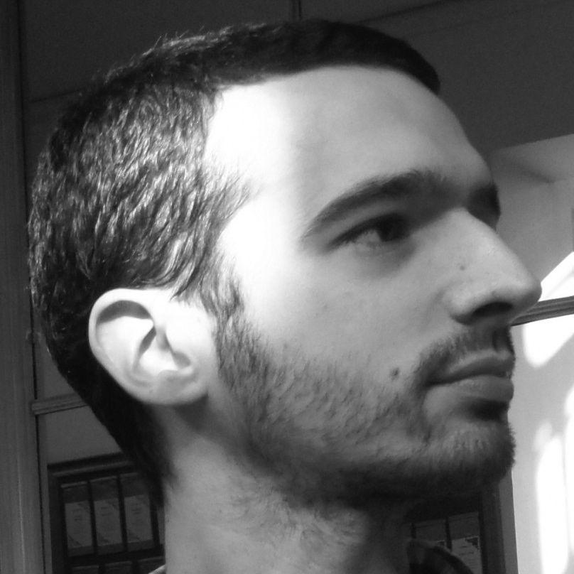 Joseph Pierce : «La conception d'idées est pour moi comme un accouchement : un processus long et douloureux»