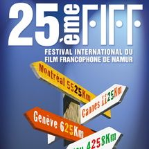 25ème FIFF : Namur & le court