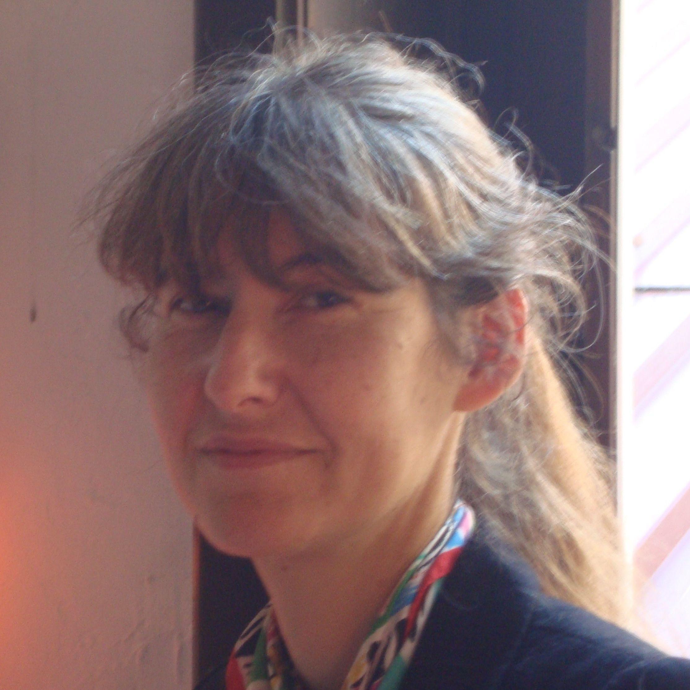 Laetitia Masson : «Mon histoire n'est faite que de rencontres avec des personnes qui à un moment donné m'ont repérée et m'ont fait confiance là où d'autres me trouvaient bizarre et nulle».