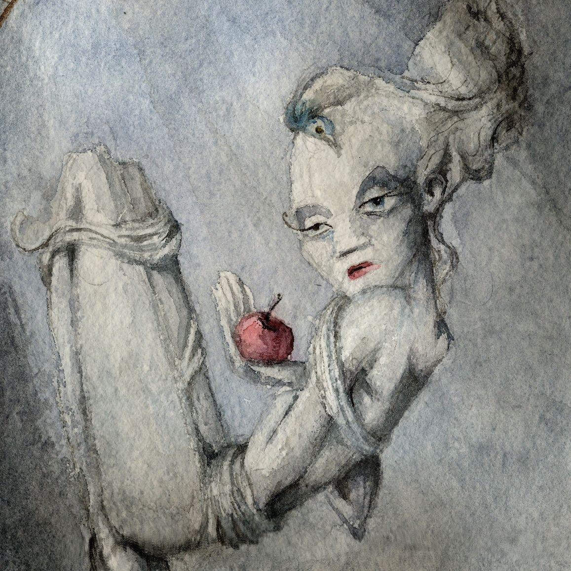 Milovan Circus – Gerlando Infuso