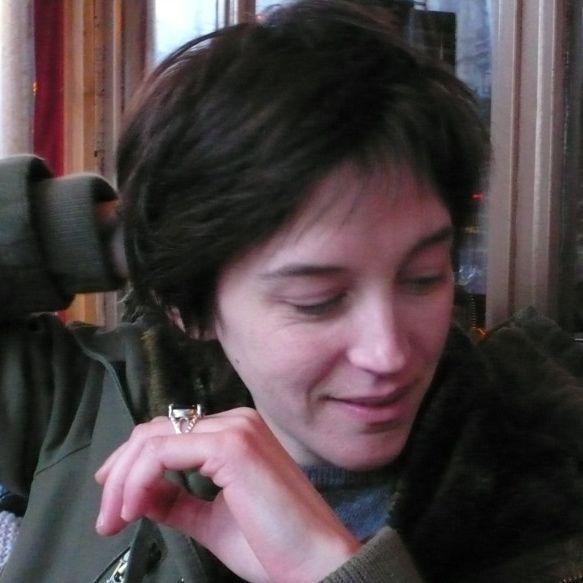 Florence Loiret-Caille : «Quand je fais un film, il y a des portes qui s'ouvrent, des passerelles entre moi et ce que va traverser le personnage»