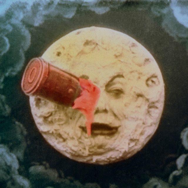Le Voyage dans la lune de Georges Méliès par Serge Bromberg