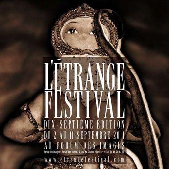 Etrange Festival 2011