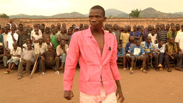 burundi prostituee transformee en monstre