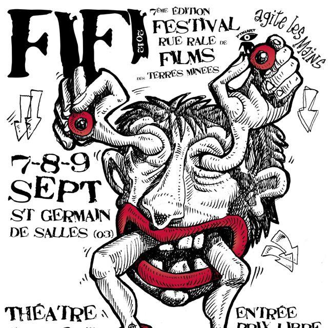 7ème Festival International de Films Indépendants (FIFI). Eclairage sur un Festival atypique