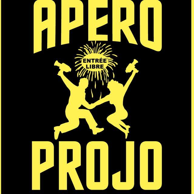 Apéro Projo Novembre (67ème édition), ce vendredi