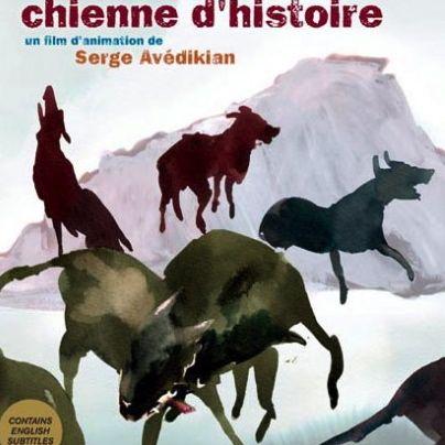 Chienne d'histoire, Histoire de chiens de Serge Avédikian