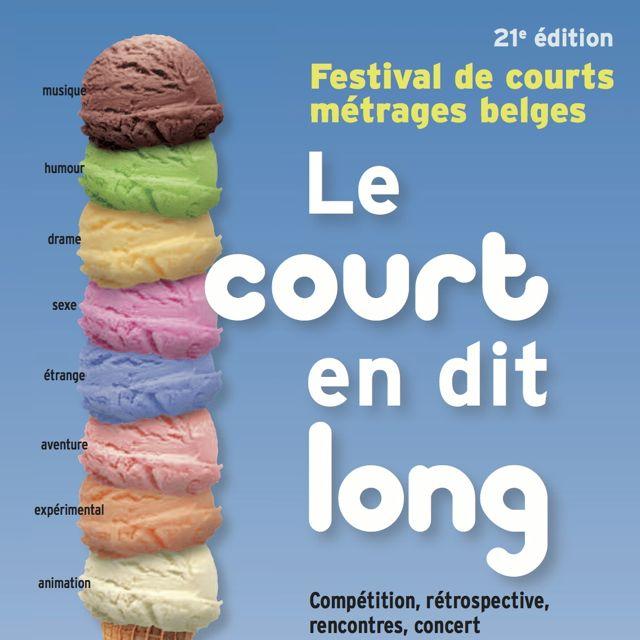 Festival Le Court en dit long, 21ème édition
