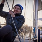 Roman Klochkov : «L'énergie et la spontanéité du début, des esquisses, ne doivent pas disparaître»