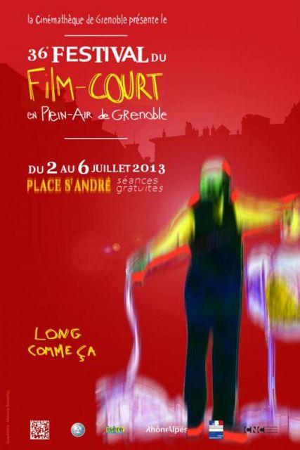 Festival de Grenoble 2013