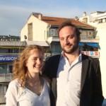 Sarah Hirtt & Jean-Jacques Rausin, de la cinéphilie à la profession