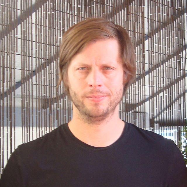 Felix van Groeningen : «Ce qui me touche, c'est les gens, une multitude d'individus différents»