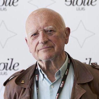 Raoul Servais : «Les chefs-d'œuvre du muet n'avaient pas besoin de parole. Si on peut s'en passer, autant le faire. Je trouve ça beaucoup mieux»