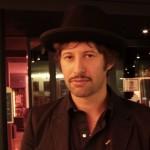 Adan Jodorowsky : «Un réalisateur n'est prêt qu'à partir de 30 ans, il faut qu'il vive et voit des choses. Il faut qu'il acquière une expérience, sinon il ne peut pas vraiment parler d'amour, de rapports humains»