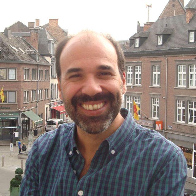 Miguel Valverde : «Lorsqu'on programme des films en festival, il faut penser au spectateur et pas seulement à soi»