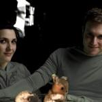 Sacha Feiner : «Les effets spéciaux manuels sur le plateau, en image par image, correspondent à ma culture cinéma : j'avais envie de tester à ma manière des techniques qui ont fait les films que j'aime»