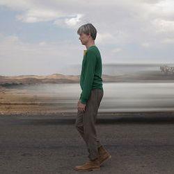 Trespass de Paul Wenninger, Prix Format Court au Festival Premiers Plans d'Angers 2014