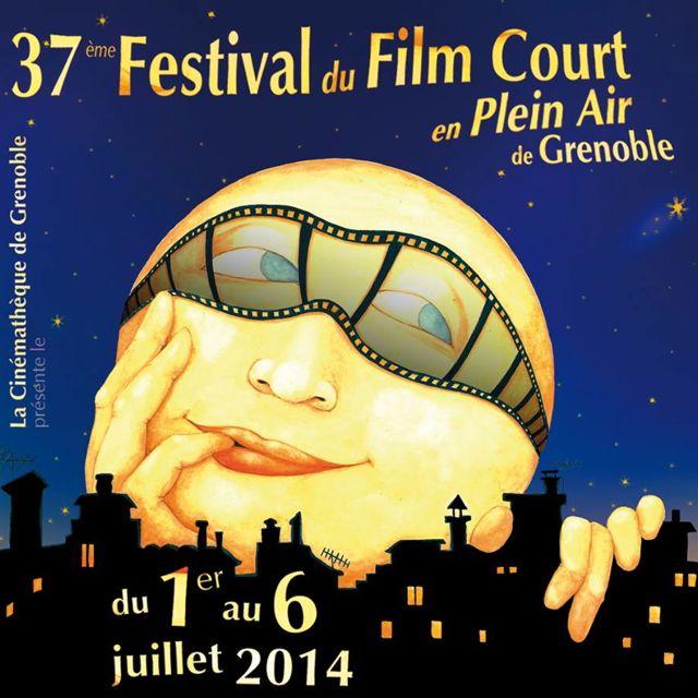 Nouveau Prix Format Court au Festival du Film Court en plein air de Grenoble !