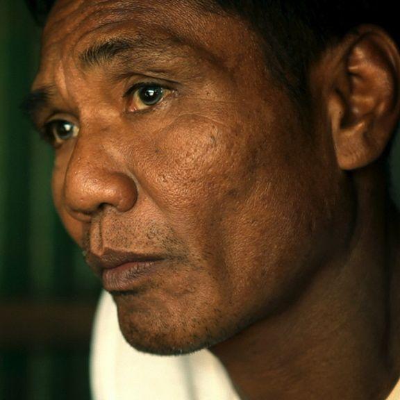 Scars of Cambodia d'Alexandre Liebert