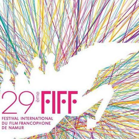 2ème Prix Format Court au Festival International du Film Francophone de Namur (FIFF) !