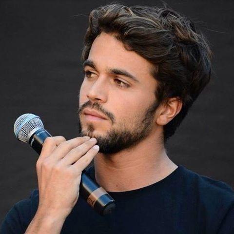 Antoine Besse : «Je marche beaucoup à l'instinct. Certains cinéastes peuvent t'expliquer tout ce qu'ils font, moi pas du tout»