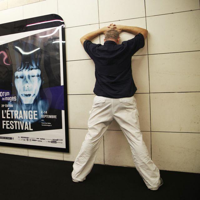 Frédéric Temps : «Le court métrage devrait rester un lieu libre, de recherches et d'expérimentations, sans aucune contrainte»