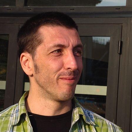 Simon Bogojevic-Narath. L'animation, la métaphore