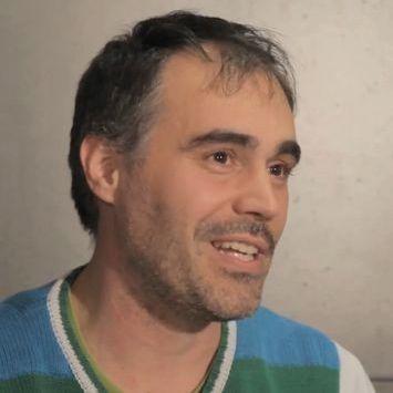 Franck Ternier : «Mon film est un film d'animation mais je ne me considère pas comme un réalisateur de film d'animation»