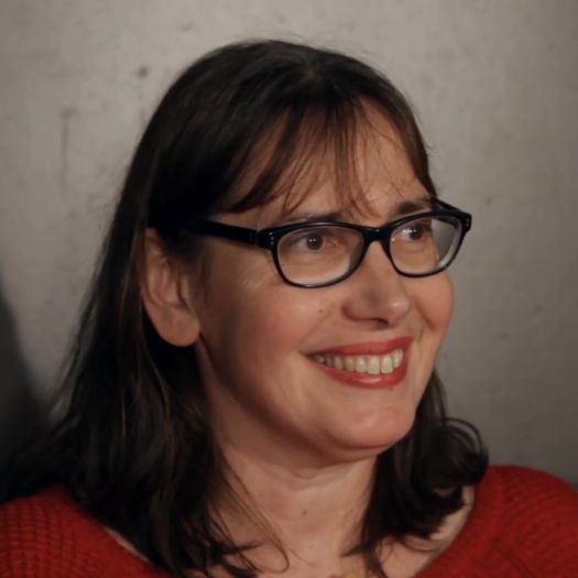 Lucile Hadzihalilovic. Entre féminité, innocence et courage