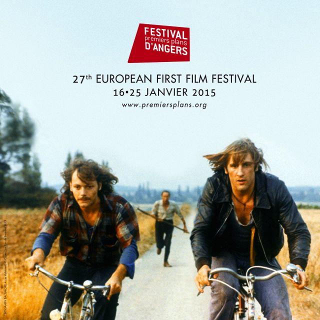 2ème Prix Format Court au Festival d'Angers