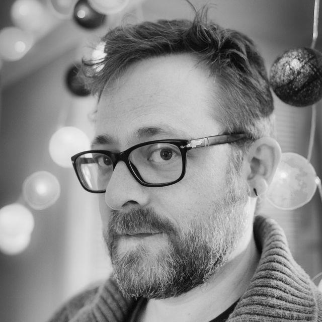 Frédéric Dubreuil : «J'apprécie de prendre des risques et de proposer des œuvres pas forcément attendues»