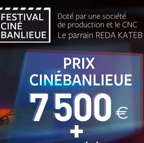 Festival Cinébanlieue, appel à films