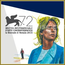 Festival de Venise 2015, les courts sélectionnés