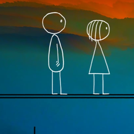 World of Tomorrow de Don Hertzfeldt, Prix Format Court à IndieLisboa 2016