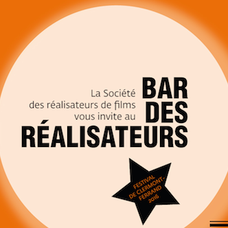 Format Court, invité par la SRF au Bar des Réalisateurs, à Clermont-Ferrand, vendredi 12/2 !