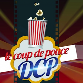 4ème édition du Coup de Pouce DCP
