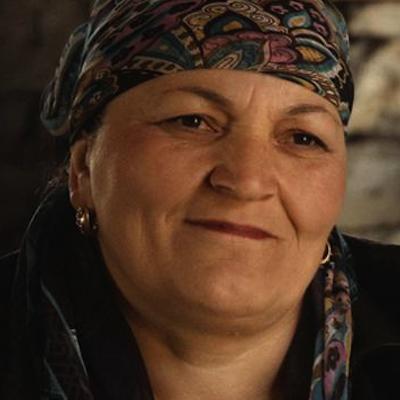 A Strong Woman de Iwona Kaliszewska et Kacper Czubak