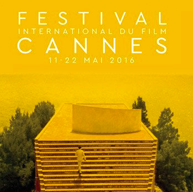 #Cannes 2016