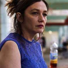 Anna de Or Sinai, Prix Format Court au Festival de films d'écoles de Tel Aviv