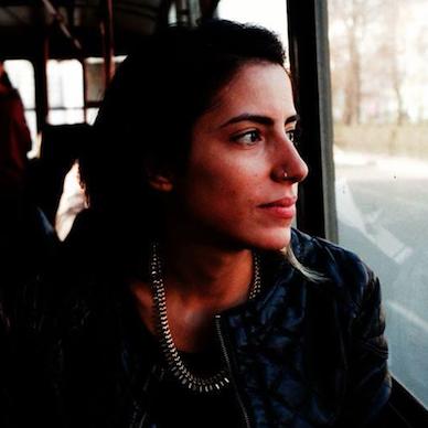 Or Sinai. Les femmes sous un autre angle & les petites histoires