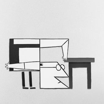 La Table d'Eugène Boitsov, Prix Format Court au Festival d'Angers