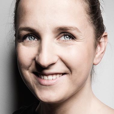 Aleksandra Terpińska : «Je voulais aller contre l'idée que la guerre est une réalité lointaine»