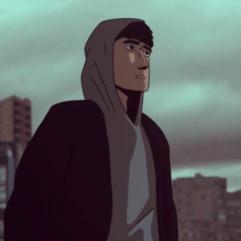 La Palme d'or du court métrage 2015, visible en ligne !