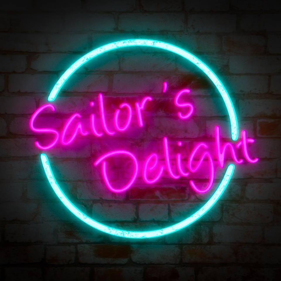 S comme Sailor's Delight