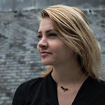 Tiphaine Raffier: «Ça m'amusait de détruirema ville d'enfance»